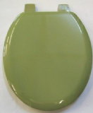 Bemis Old Colour Toilet Seat - Avocado - 02002329